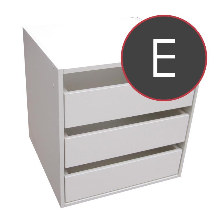Typ E
