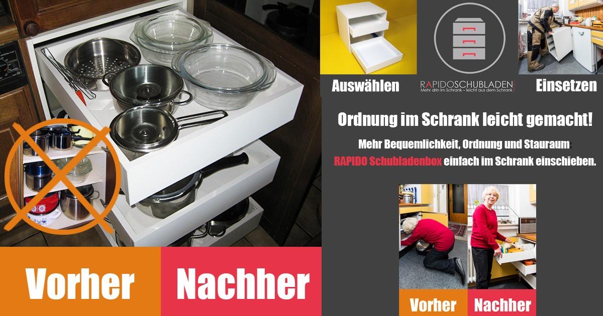 Nachhaltigkeit Und Upcycling: Wie Ihre Büro  Und Küchenschränke Schnell Und  Einfach Viel Praktikabler Werden